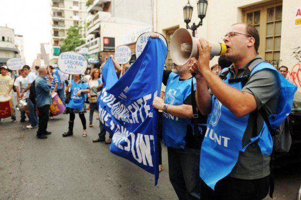 Docentes universitarios rechazaron el nuevo ofrecimiento salarial