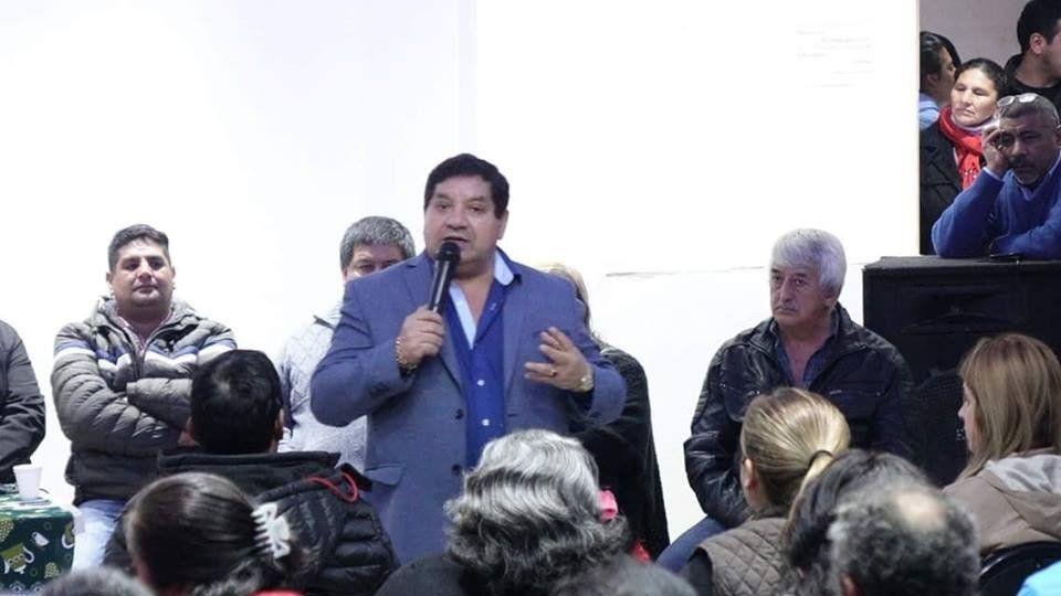 José Orellana: Por menos que esto, cayó De La Rúa