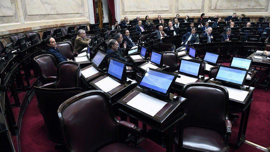 Por falta de quórum, no hubo debate por los allanamientos a Cristina Kirchner
