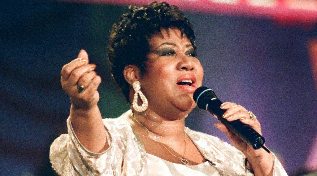 Último adiós a la reina del soul: Aretha Franklin