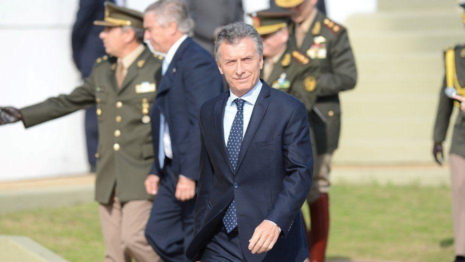 Macri supervisará la ubicación del Ejército en las fronteras jujeñas