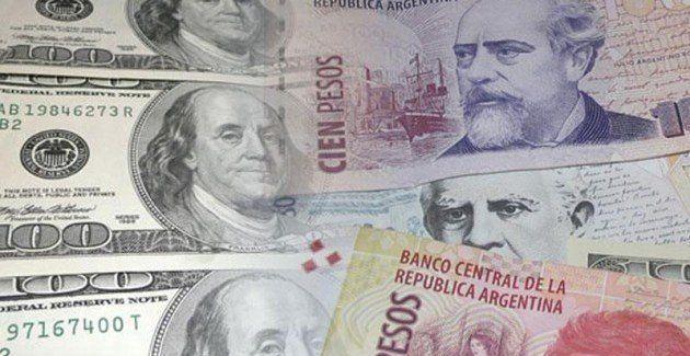 Por el aumento del dólar, el Salario Mínimo, Vital y Móvil bajó a niveles de 2007