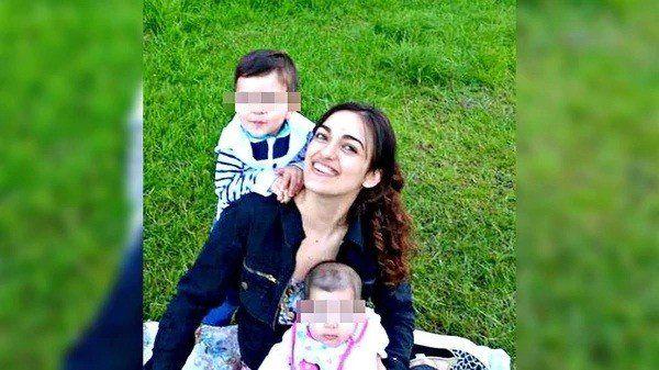 Prisión preventiva por 2 años para la madre que asesinó a sus dos hijos