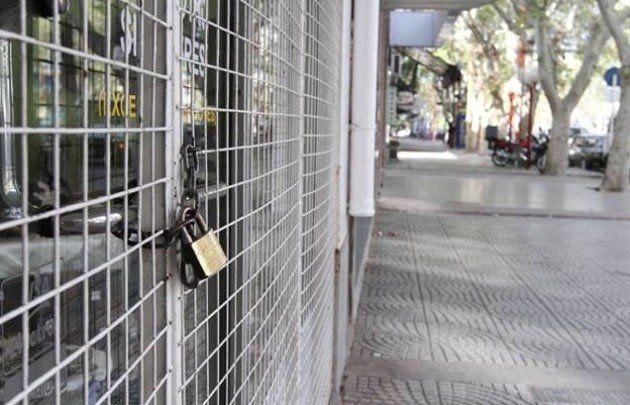 Tucumán recibió el primer día del año con llovizna