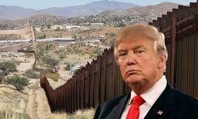 El plan presupuestario de Trump pide fondos para el muro fronterizo y proyectos de infraestructuras