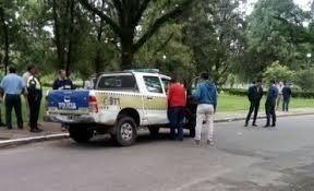 No hay pistas del asesino de los policías en el parque 9 de julio