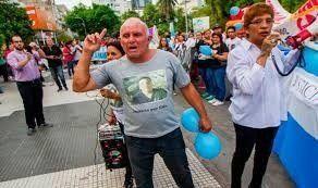 Macri recibirá a familiares de Emanuel Garay, el cadete que murió en La Rioja