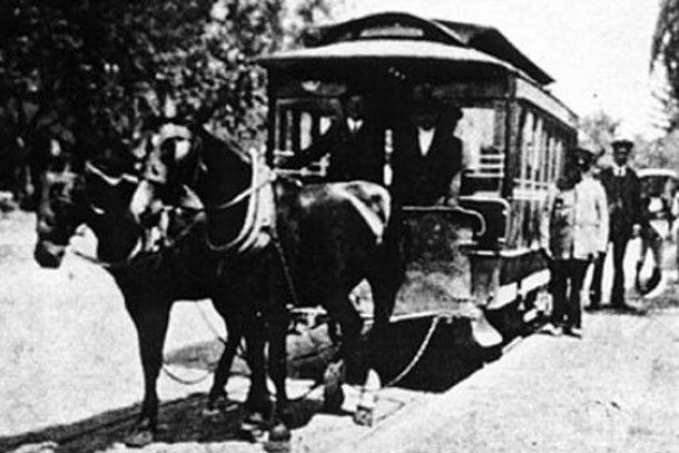 Hoy se conmemora el Día del Transporte en toda la Argentina