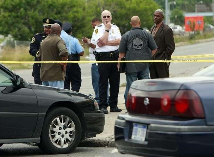 E.E.U.U:Al menos dos muertos a tiros en la Universidad Central de Michigan