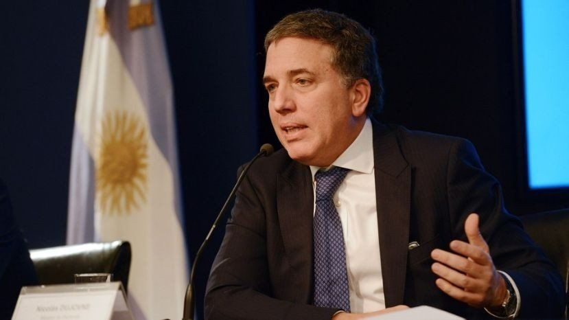 Para contener la inflación, Dujovne no descartó nuevas intervenciones del BCRA