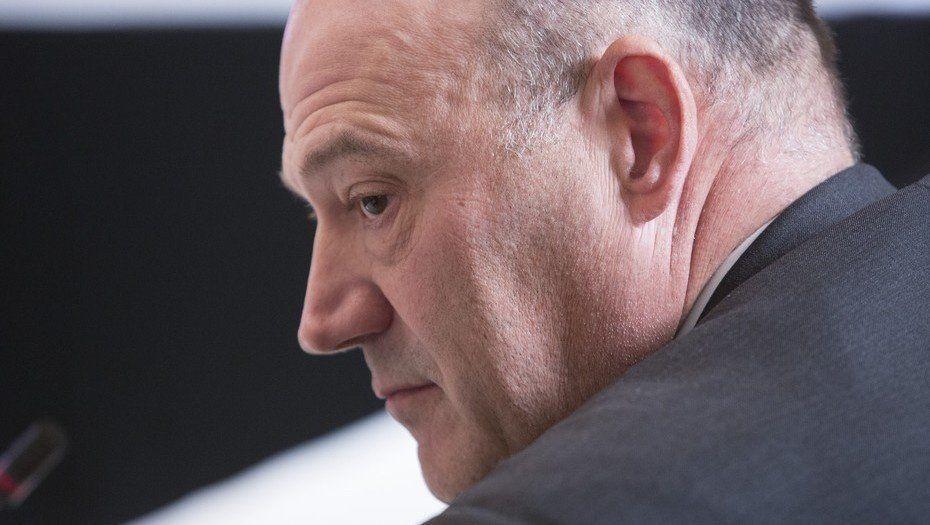 Renunció el principal asesor económico de Donald Trump en medio de la crisis por los aranceles