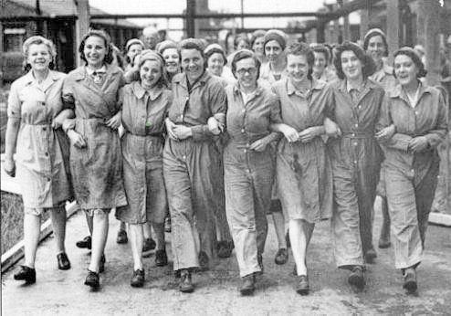 ¿Por qué se conmemora el Día Internacional de la Mujer?