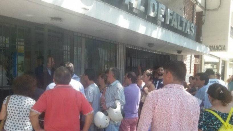 Piden que Alfaro y Berarducci dejen de amenazar a los trabajadores municipales