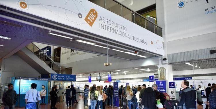 Buscan unir la terminal de colectivos con el aeropuerto
