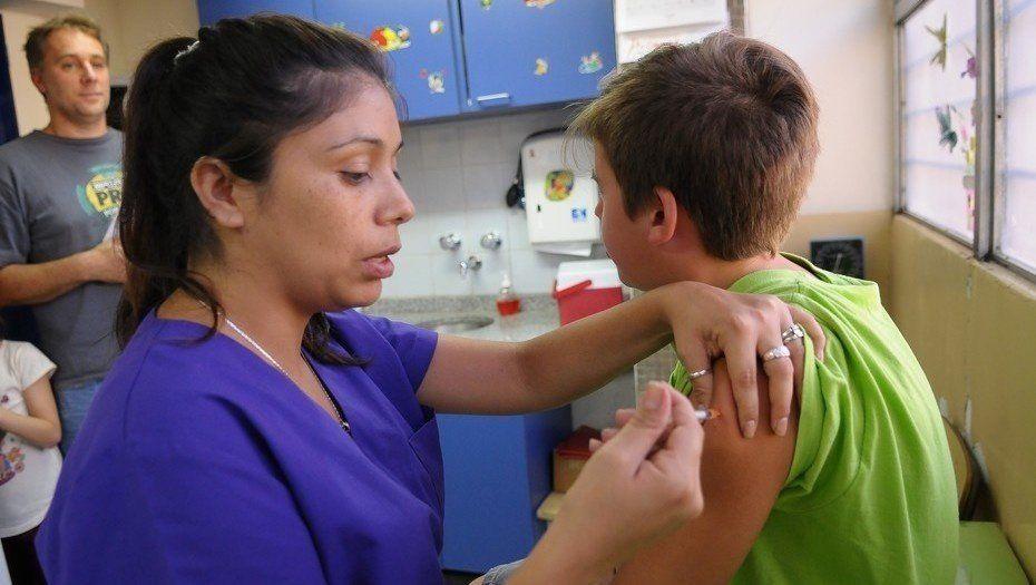 Alertan que el sarampión puede volver a Argentina