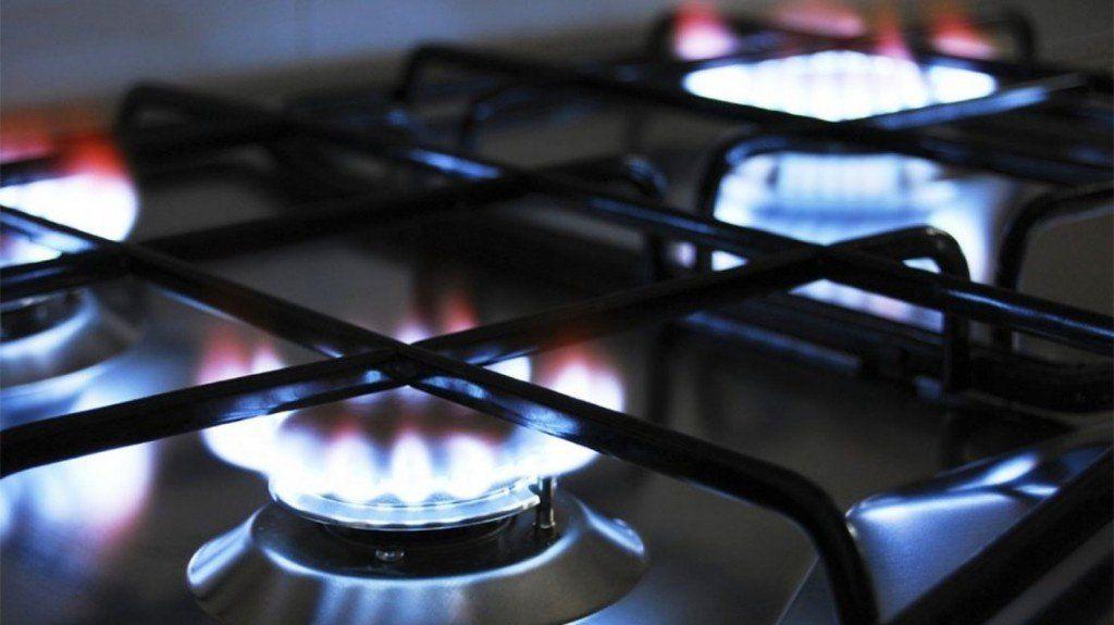 El nuevo aumento de gas sería de un 55%