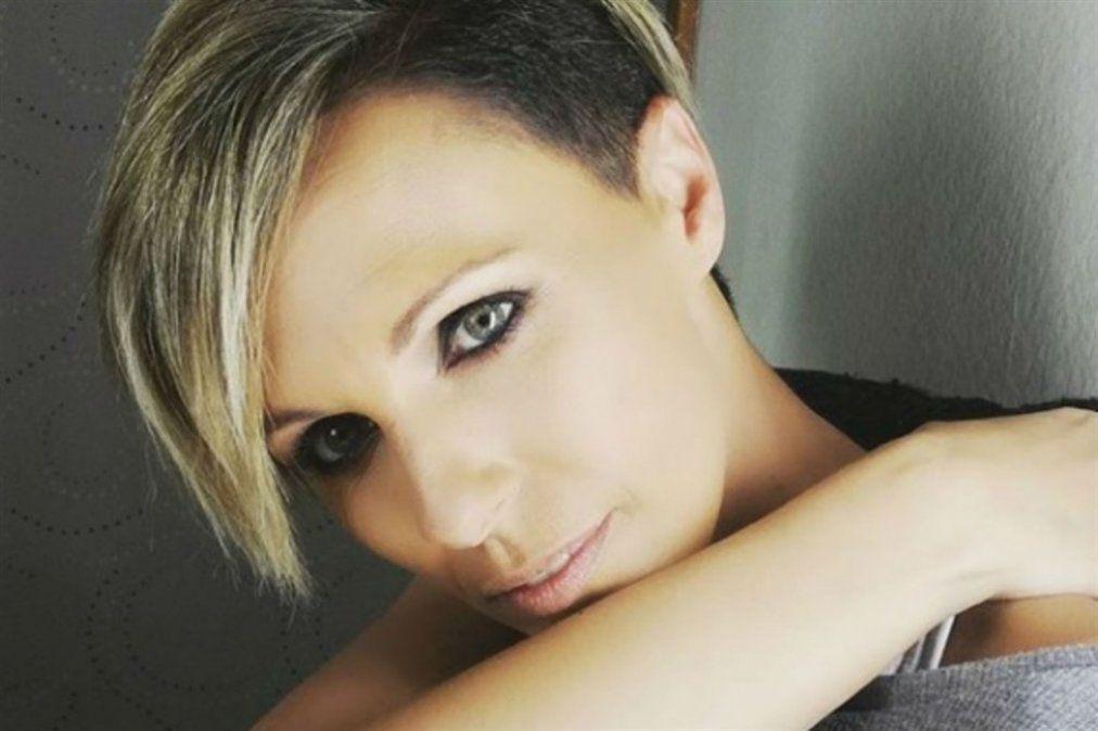 Denise Dumas se despidió de Infama