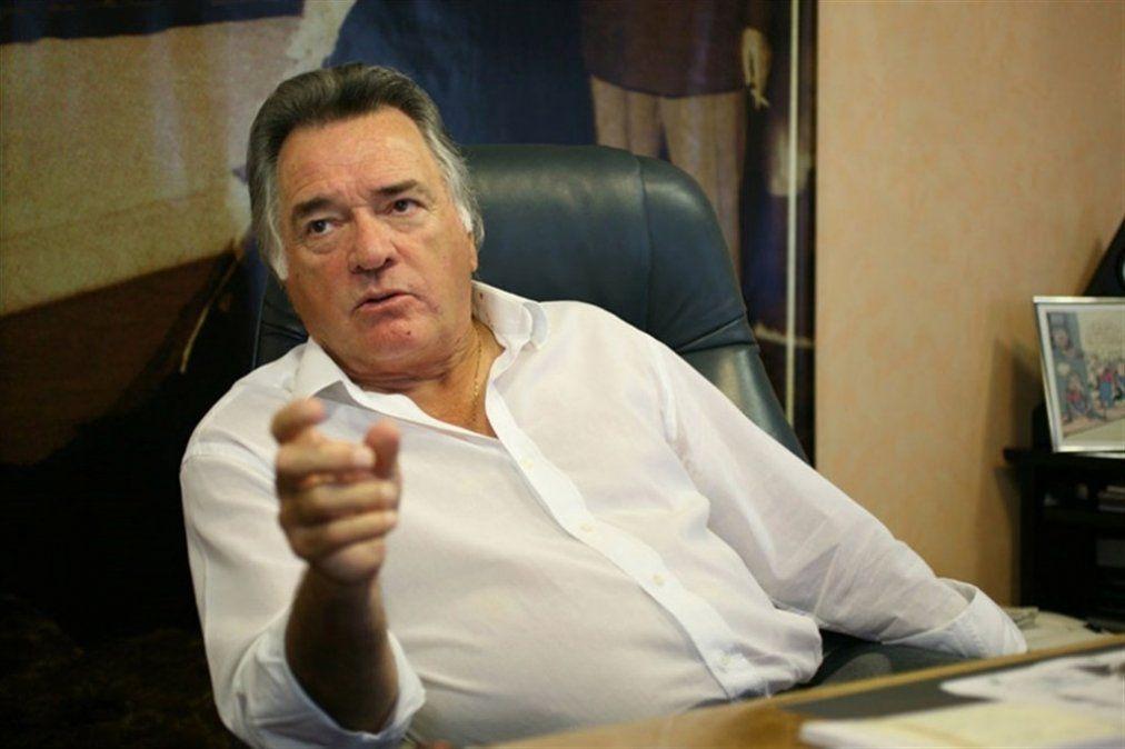Intervienen el PJ nacional y nombran a Barrionuevo al frente del partido