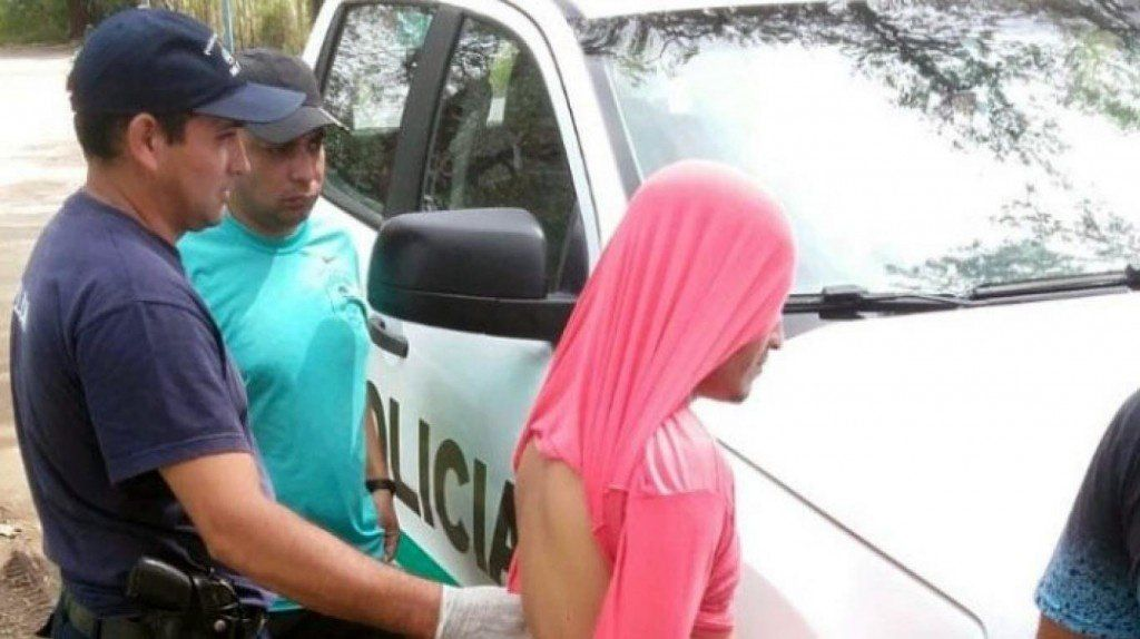 Capturaron al asesino del Doble crimen de Chaco