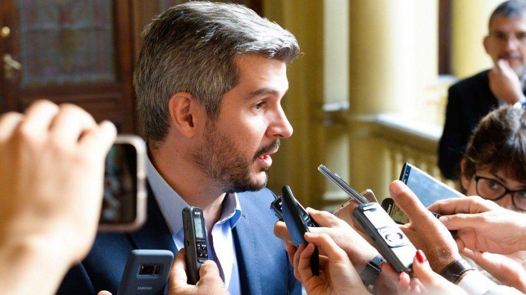 El Gobierno ratificó los aumentos de las tarifas
