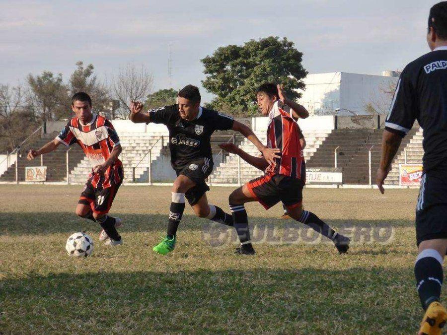 Así quedaron las posiciones en la Liga Tucumana