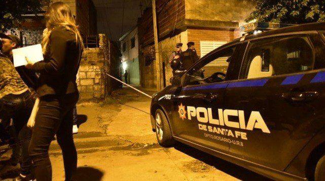 Un miércoles sangriento dejó cuatro muertos en Rosario