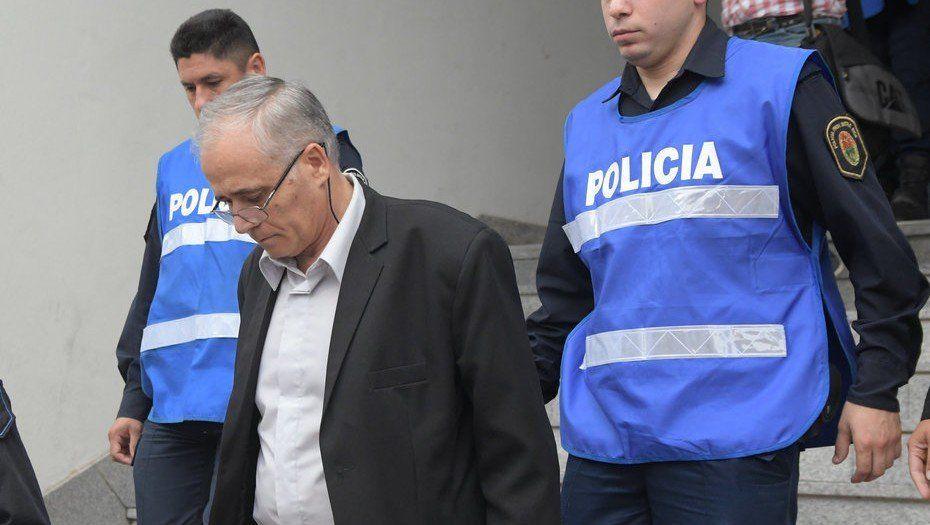 Piden la pena máxima para Justo José Ilarraz por abusos a menores en Paraná
