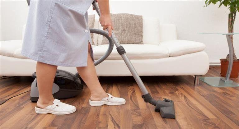 La AFIP advirtió que multará a quienes no regularicen al personal doméstico