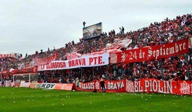 Aseguran que no venderán entradas para los hinchas Santos en Junín