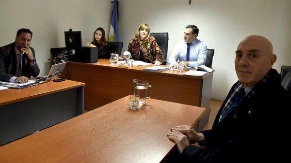 ARA San Juan: continúan las declaraciones testimoniales en Caleta Olivia