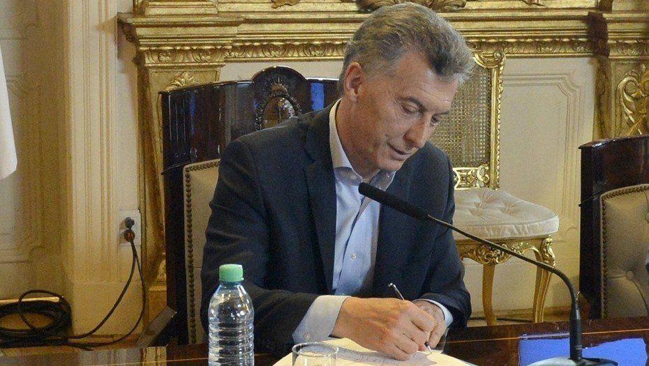 Tarifas: El veto anticipado de Macri podría ser judicializado