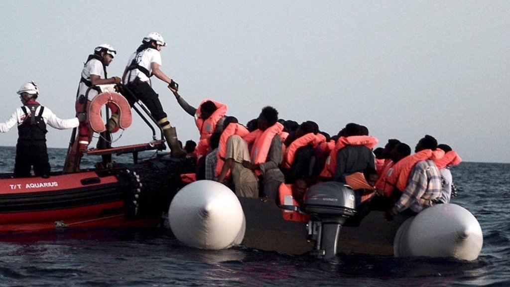 La UE apunta a Italia por impedir el paso a una embarcación de migrantes