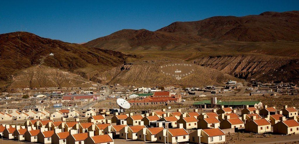 Instalarán dos parques solares en la Puna salteña por 300 millones de euros