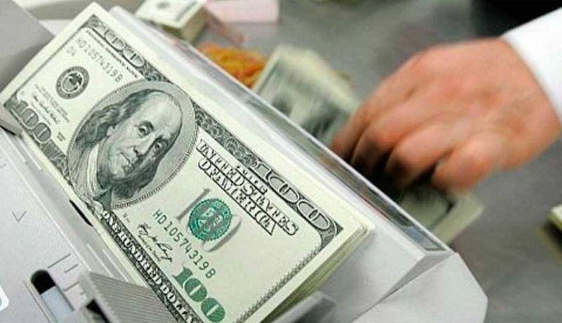 El dólar volvió a registrar una fuerte suba, la tercera consecutiva