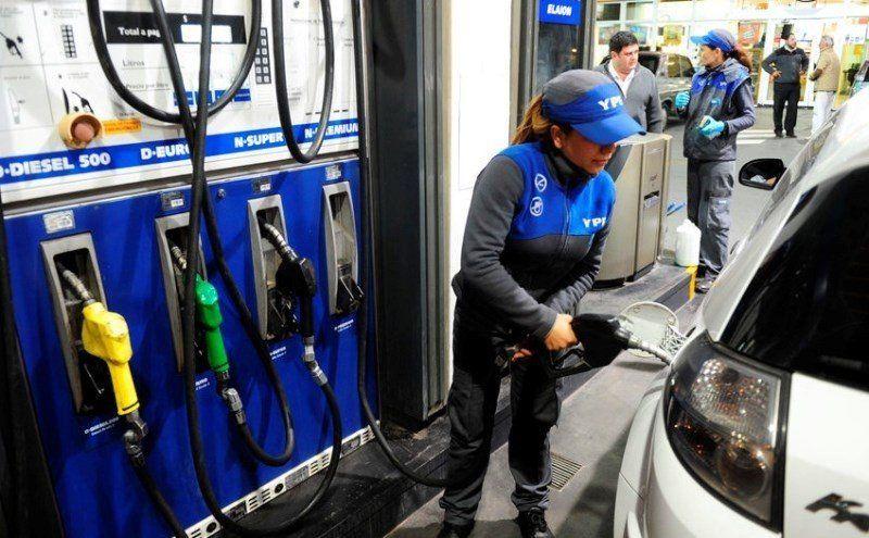Naftas: Aumentaron hasta un 8% y se esperan nuevos ajustes para los próximos meses