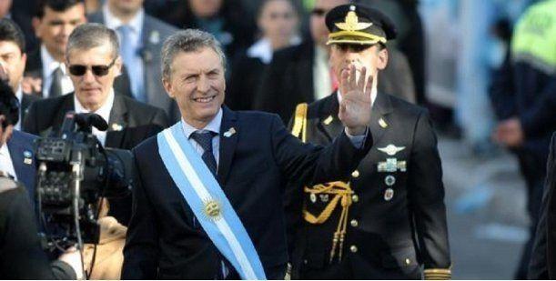 Confirman que Macri participará solamente del acto en Casa Histórica