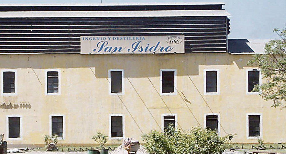 La compañía Azucarera Los Balcanes compró el ingenio San Isidro
