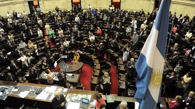 Por ley, a Tucumán le corresponden 12 diputados nacionales
