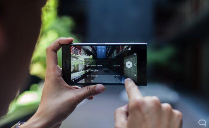 Sony presentó un nuevo sensor de ¡48 megapíxeles!