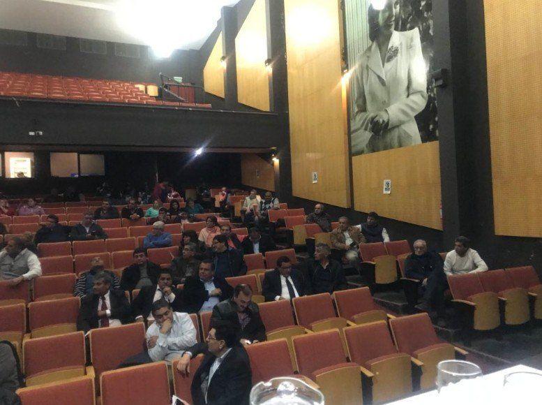 El PJ de Tucumán repudió el decreto de Mauricio Macri