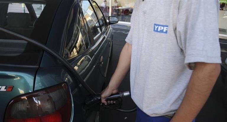 Nuevo aumento de las naftas y el gasoil: es la segunda suba en dos semanas