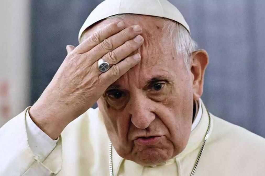 El Papa reconoció que la iglesia ocultó abusos a menores y protegió a curas pedófilos