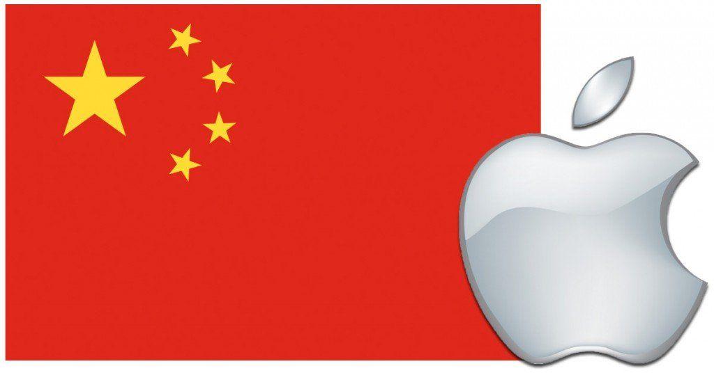 Las regulaciones chinas afectan a desarrolladores de apps