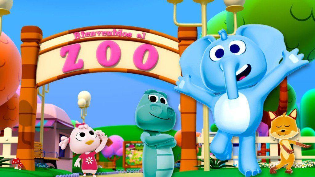 El zoo llega al teatro Mercedes Sosa