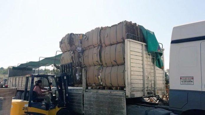 Tafí Viejo ya comercializó 100 toneladas de material reciclado