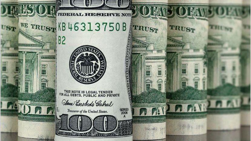 El dólar aumentó 26 centavos por el retroceso del real