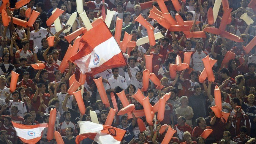 Argentinos es el primero en vender el nombre del estadio