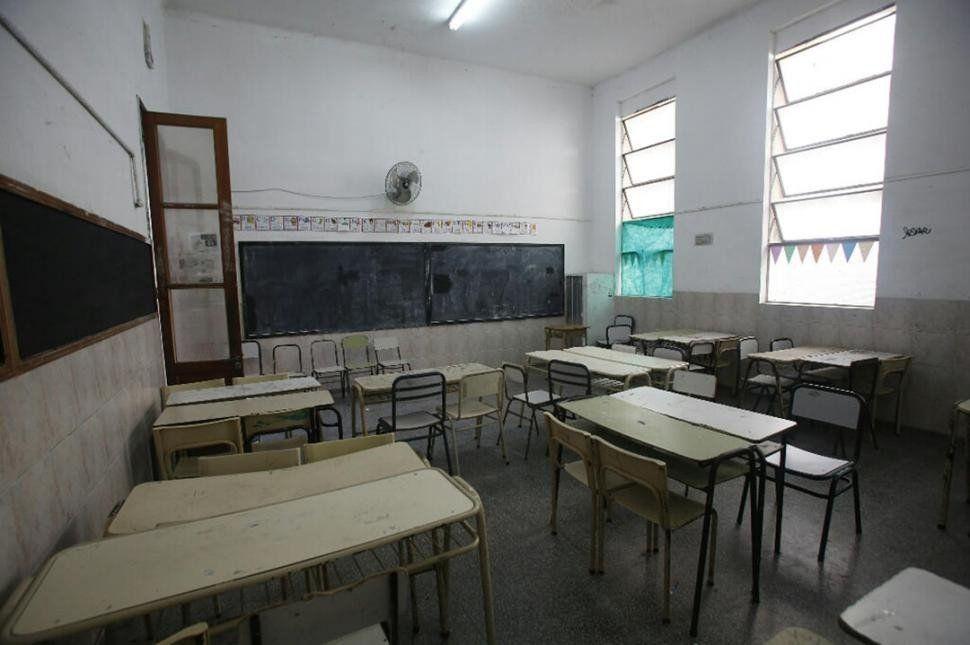 Los docentes tucumanos se encuentran entre los que  mas perdieron frente a la inflación