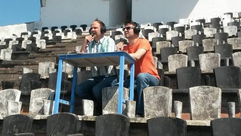 Miguel Martín regresa a la televisión