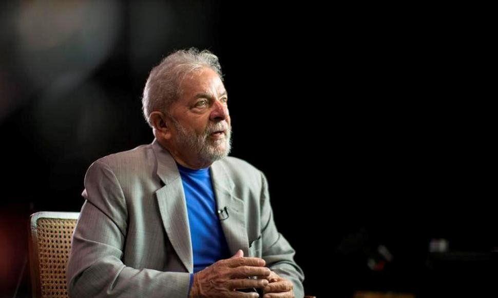La ONU ratificó el derecho de la candidatura presidencial a Lula